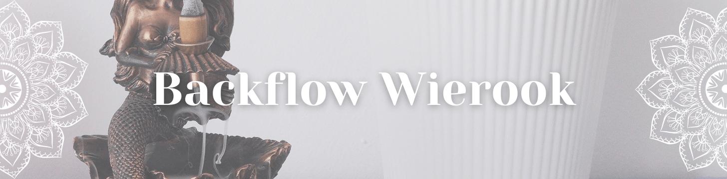 Backflow Wierook