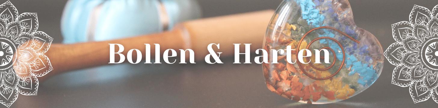 Bollen/Harten