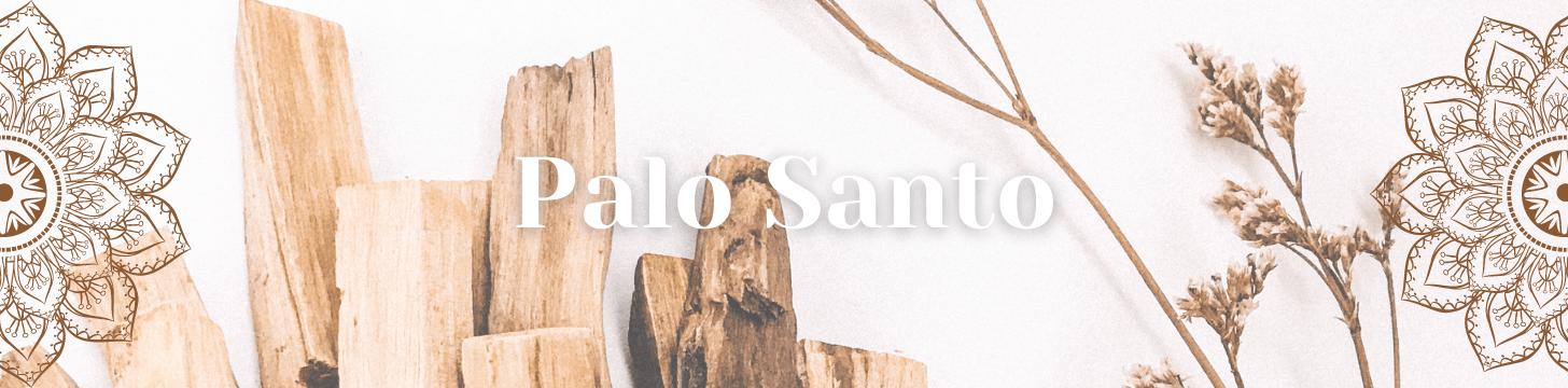 Palo Santo Heilig Hout
