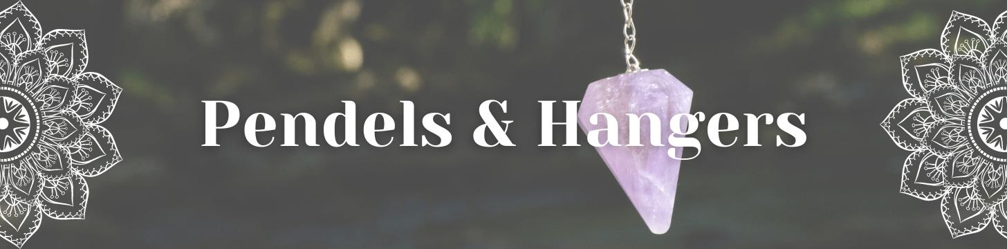 Pendels/Hangers