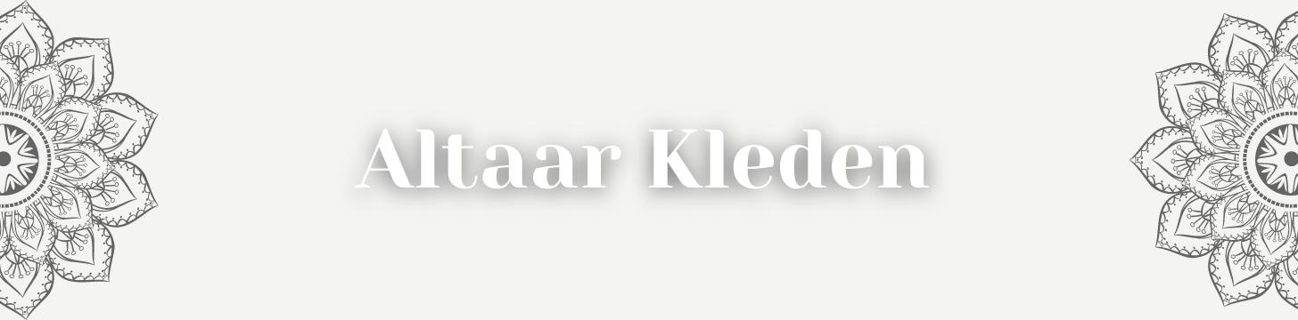 Altaar Kleed