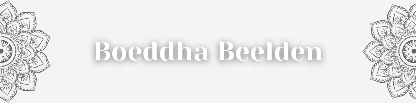 Boeddha Beeldjes