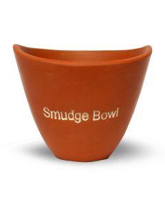 Kleine Smudge Bowl Naturel