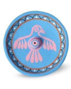 Native Soul Eagle Wierookhouder