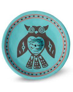 Native Soul Owl Wierookhouder