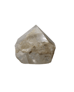 Crystal Rough Points Stone 5 - 7 cm