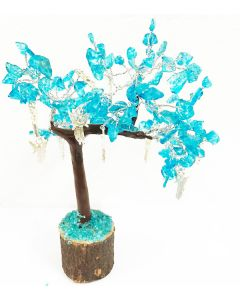 Gem Tree With Charms 160 Beads Guidance