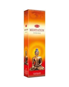 Hem Meditation Tall Hexa