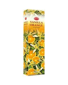 Hem Vanilla Orange Tall Hexa