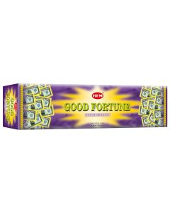 Hem Good Fortune Tall Hexa