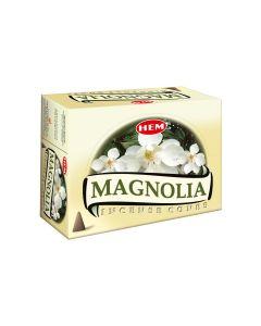 Hem Magnolia Cones