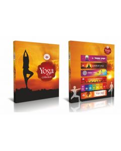Wierook Yoga Collection 15gr.