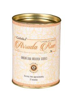 Goloka Arruda Back Flow Cones pack (12 cans)
