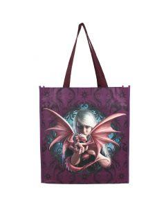 Dragon Kin Shopping Bag