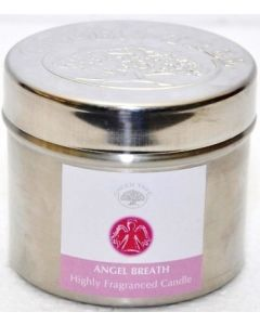 Green Tree Candle Scented Candle Angel Breath 150 Grams