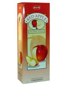 Hem Red Apple Hexa