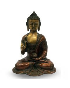 Buddha Special Finish (25cm)