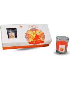Giftset votives Happiness