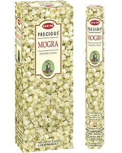 Hem Precious Mogra Hexa