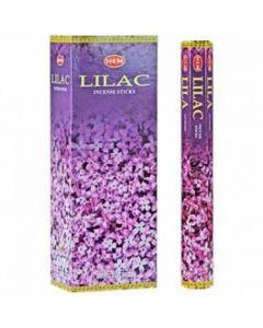 Hem Lilac Hexa