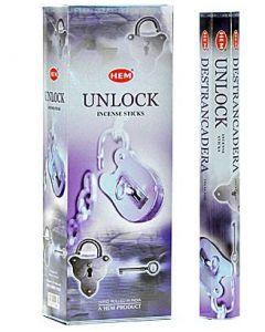 Hem Unlock Hexa