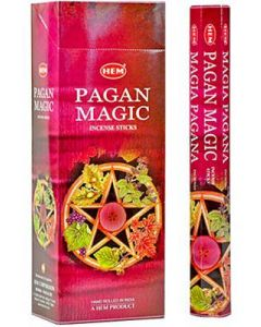 Hem Pagan Magic Hexa
