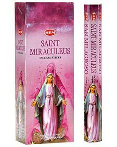 Hem Saint Miraculeus Hexa