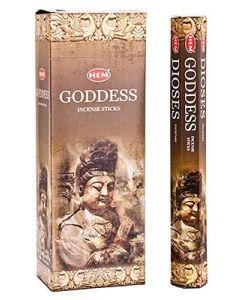 Hem Goddess Hexa