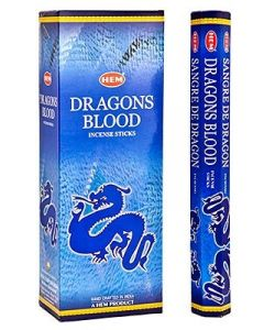 Hem Dragons Blood Blue