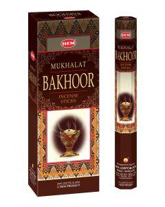 Hem Mukhalat Bakhoor Hexa