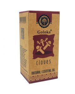 Goloka Clove Essential Oil 10 ml