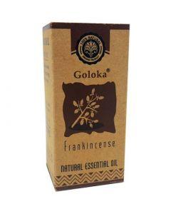Goloka Frankincense Essential Oil 10 ml