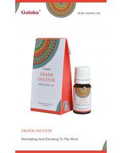 Goloka fragrance oil Frankincense 10ml