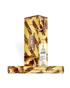 Darshan Sandal Cinnamon Hexa