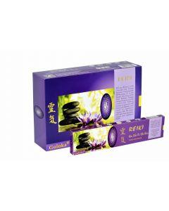 Goloka WIerook Reiki Series Timeless 15 gr.