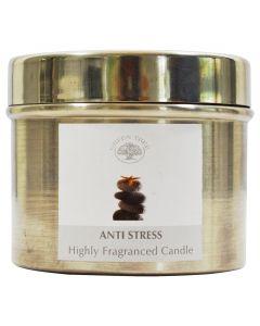 Green Tree Anti Stress Candle 150 Grams