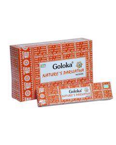 Goloka Wierook Nature's Parijatha 15 gr.