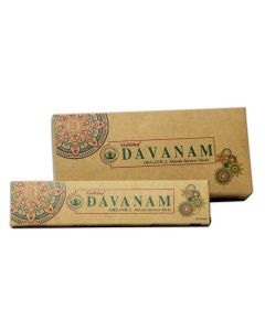 Goloka Davanam 15 gr. (6 per doos)