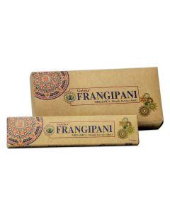 Goloka Frangipani 15 gr. (6 per doos)