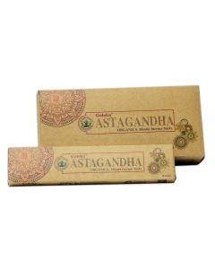 Goloka Astagandha 15 gr. (6 per doos)