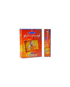Satya Prayers Wierook 20 gr.