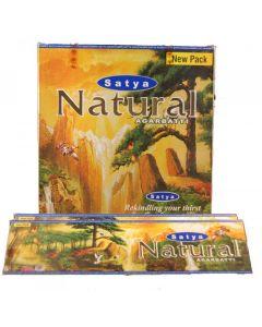 Satya Natural Wierook 45 gr.