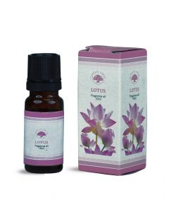 Green Tree Geurolie Lotus 10ml