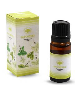 Green Tree Geurolie Patchouli 10ml