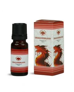 Green Tree Geurolie Dragonsblood 10ml