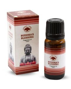 Green Tree Geurolie Buddha's Blessing 10 ml