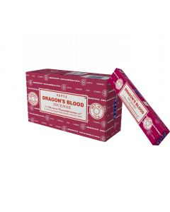 Satya Dragon's Blood Wierook 15 gr.