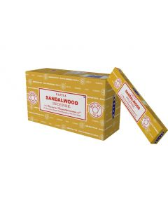 SATYA Sandalwood Incense 15 gr