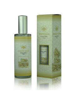Green Tree Room Spray White Sage 100 ml