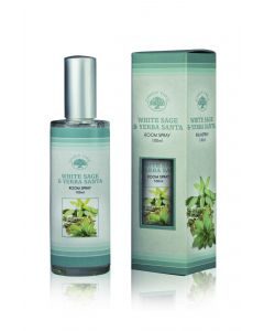 Roomspray White Sage and Yerba Santa 100ml